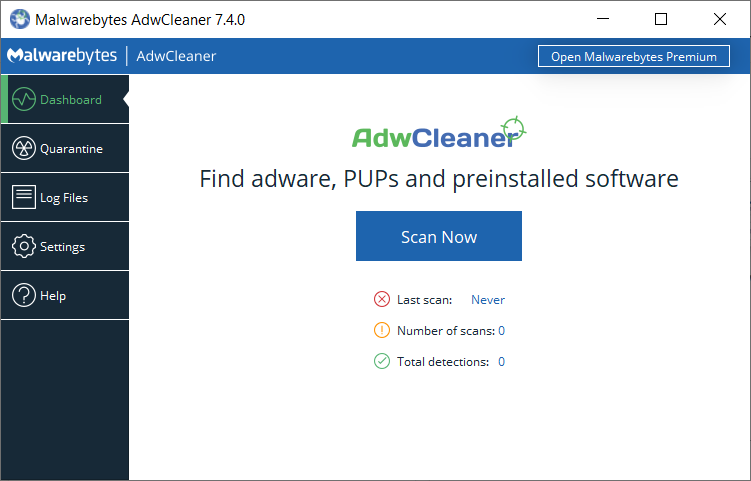 AdwCleaner 8.0.8 Crack With Activation Key 2021 Download